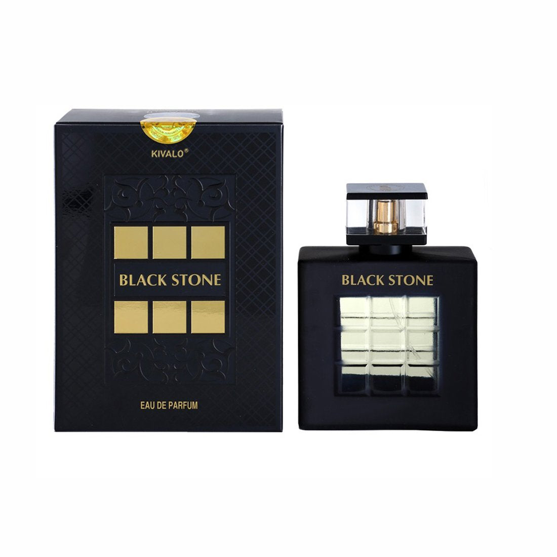 Al Haramain Black Stone Spray - 100ml