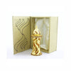 Al Haramain Lamsa Gold Attar - 12 ml