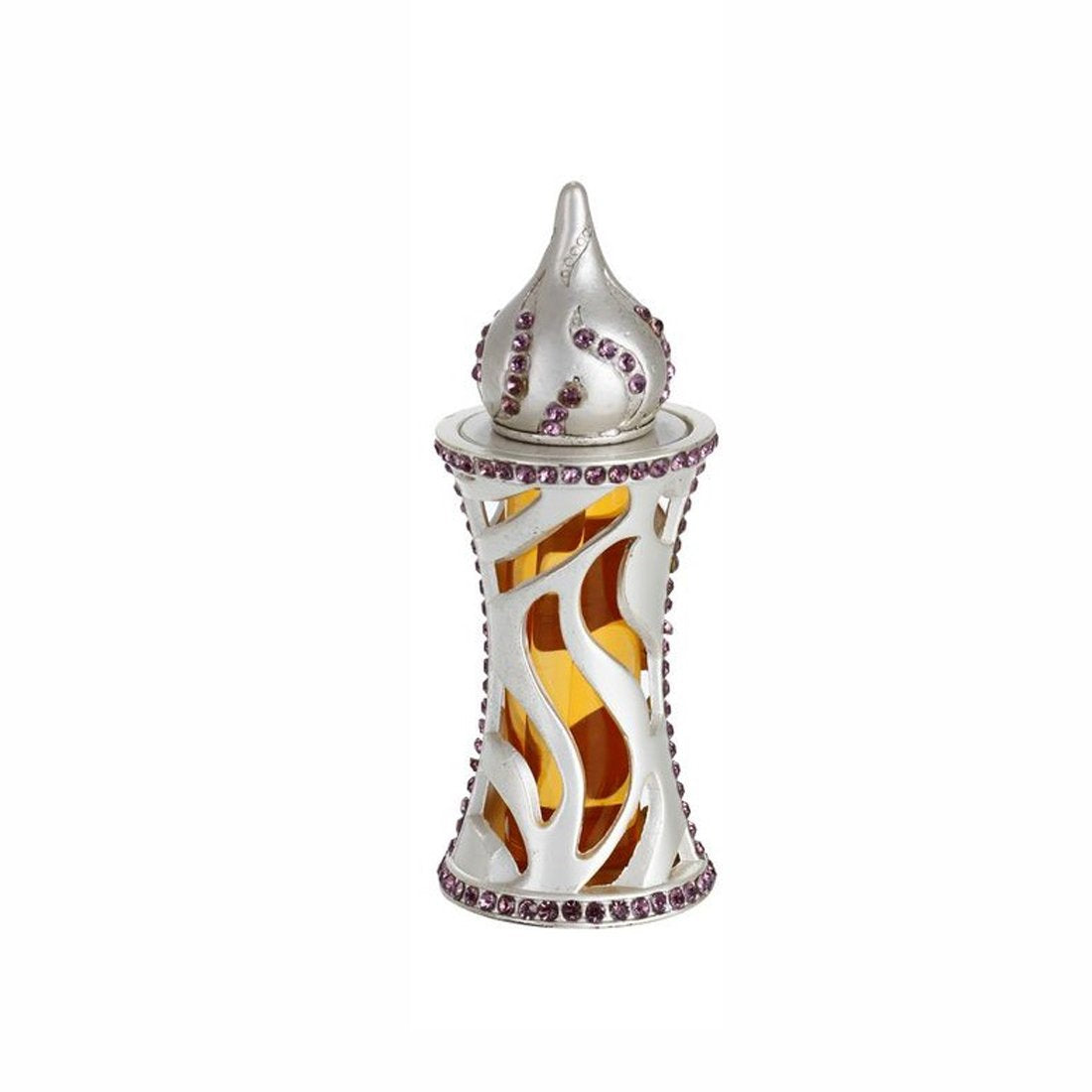 Al Haramain Lamsa Silver Attar- 12 ml