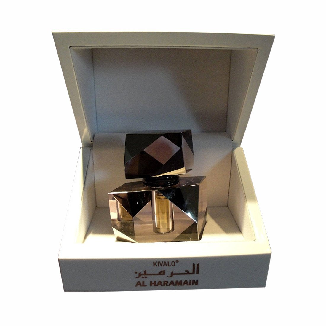 Al Haramain Tajibni Pure Attar - 6 ml