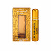 Al Haramain Gold Fragrance Pure Original Roll On Attar- 10 ml