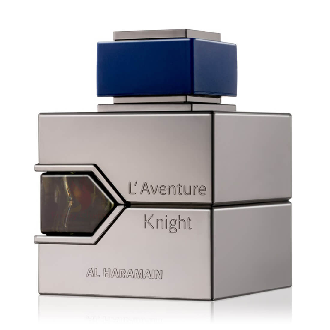 Al Haramain L'Aventure Knight Eau De Perfume Spray - 100ml