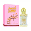 Al Haramain Classic Fragrance Pure Original Perfume Oil (Attar - 12 ml
