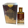 Al Haramain Sandal Mysore No.1 Attar - 100 ml