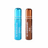 Al Haramain Anjel & 212 Roll On Attar Pack of 2 x 10ml