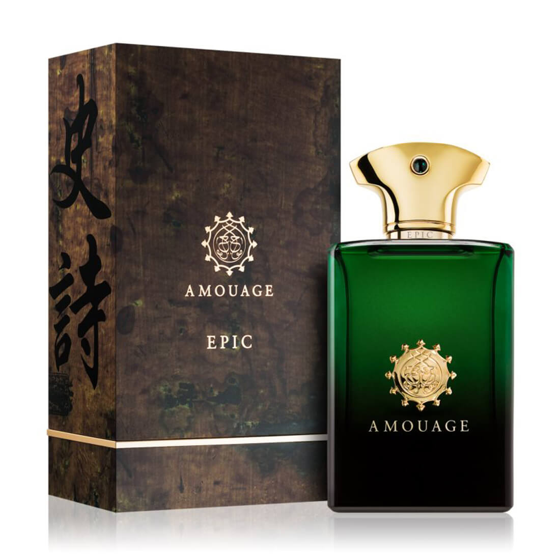 Amouage Epic Eau De Perfume For Men 100ml