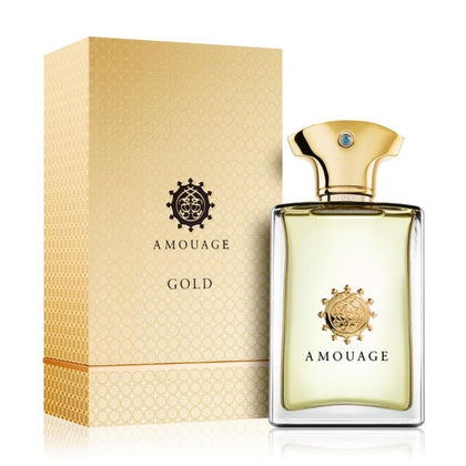 Amouage Gold Eau De Perfume For Men 100ml