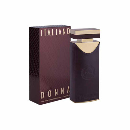Armaf Italiano Donna Eau De Toilette-100ml