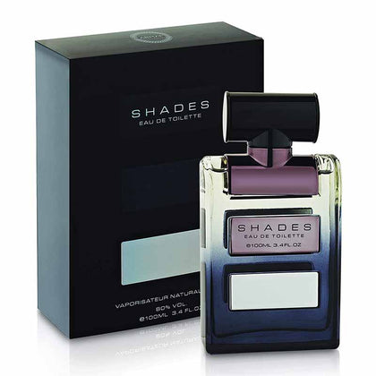 Armaf  Shades Eau De Toilette-100ml