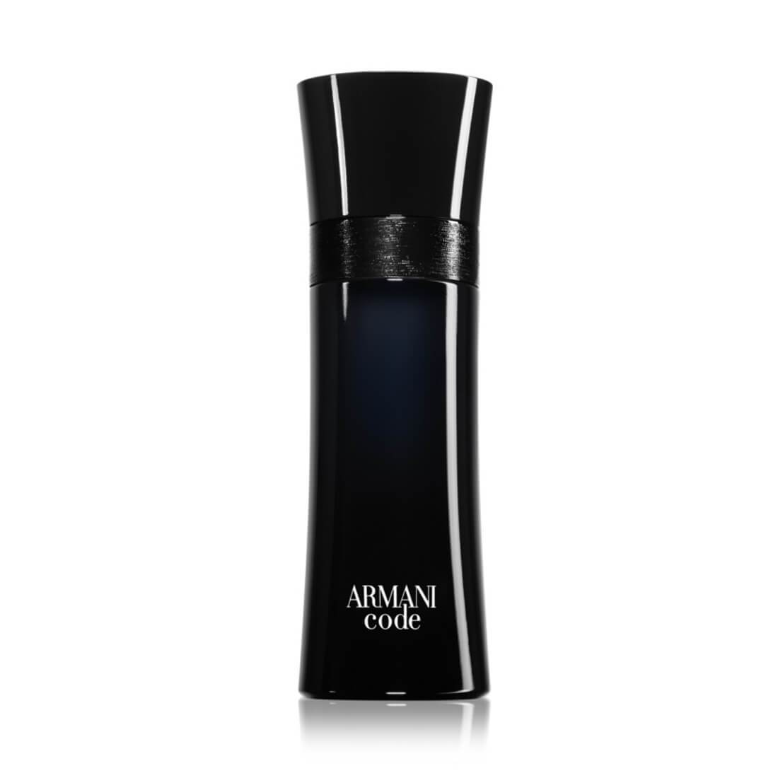 Giorgio Armani Code EDT Perfume For Men - 125ml