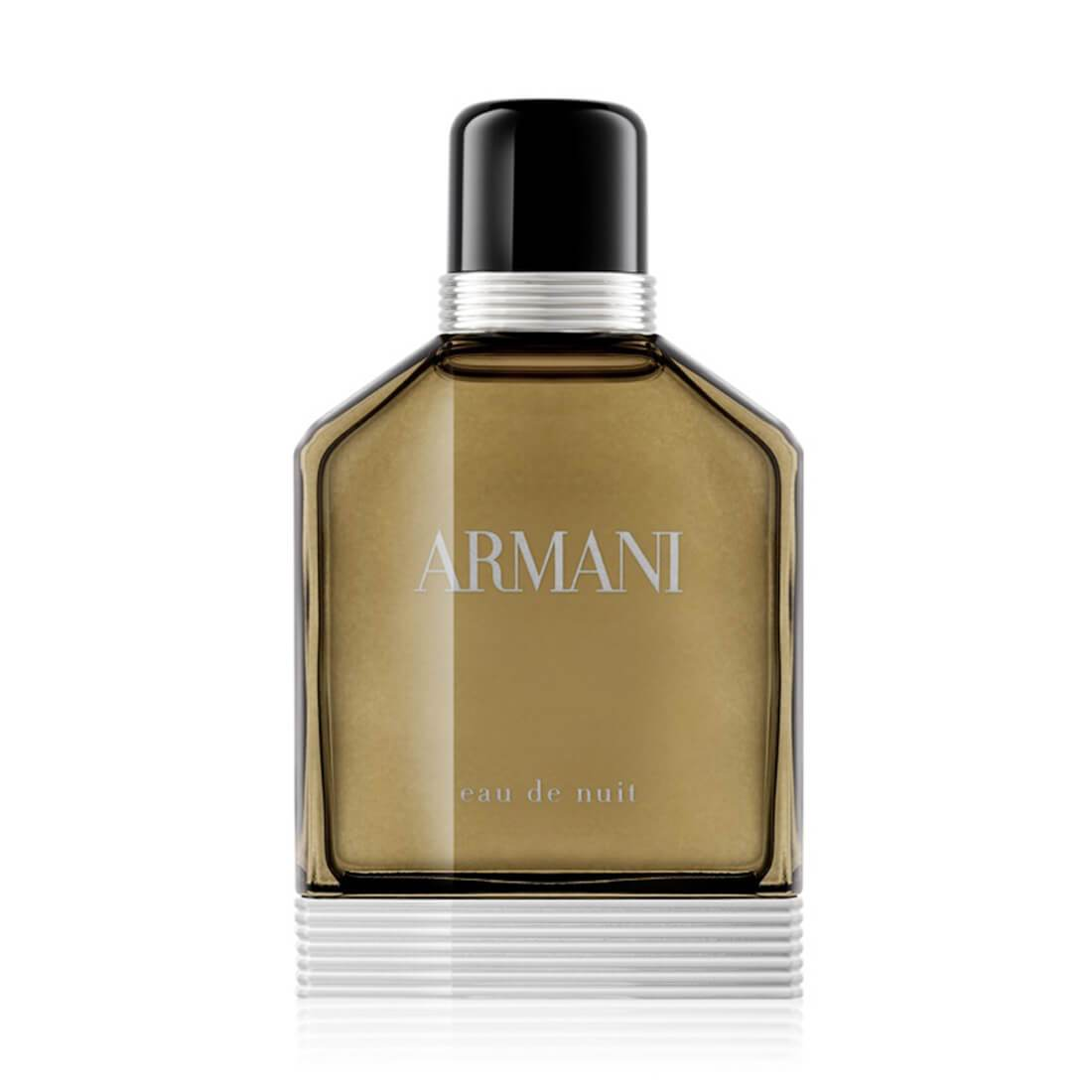 Giorgio Armani Eau De Nuit EDT Perfume For Men - 100ml