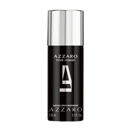 Azzaro Pour Homme Deodorant For Men - 150ml