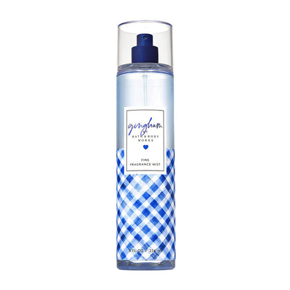 Bath & Body Works Gingham Signature Collection Fragrance Mist 236ml