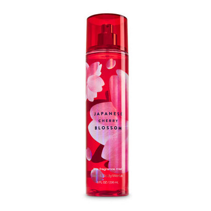 Bath & Body Works Japanese Cherry Blossom Signature Collection Fragrance Mist 236ml