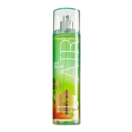 Bath & Body Works Pear Blossom Air Signature Collection Fragrance Mist 236ml