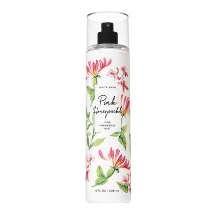 Bath & Body Works Pink Honeysuckle Signature Collection Fragrance Mist 236ml