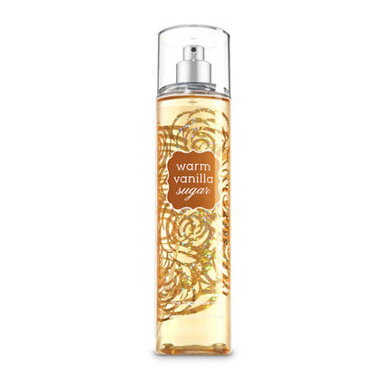 Bath & Body Works Warm Vanilla Sugar Signature Collection Fragrance Mist 236ml