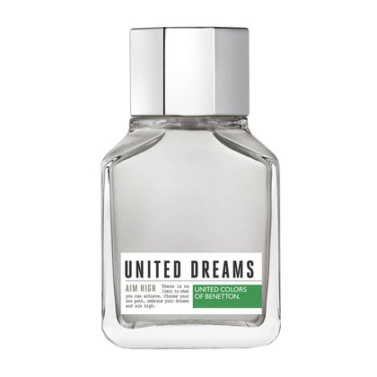 United Colors of Benetton Aim High Perfume Gift Set For Men