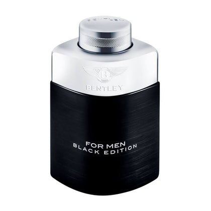Bentley Black Edition Eau de Perfume For Men - 100ml