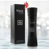 Sniff Black Code Spray Perfume - 100ml