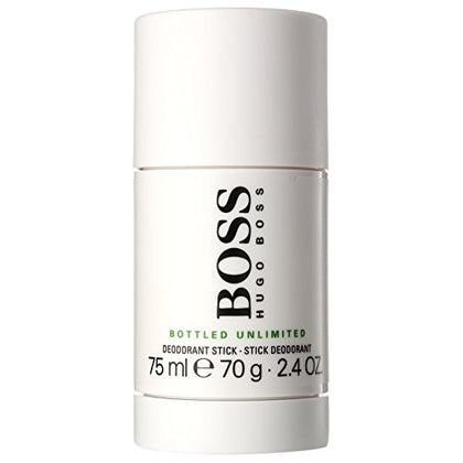 Boss BOTTLED UNLIMITED Deodorant Stick - For Men  (75 ml)