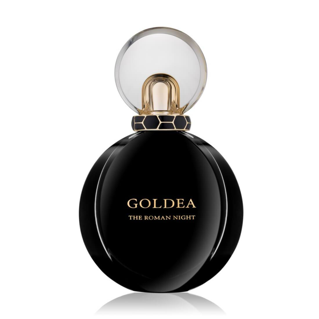 Bvlgari Goldea The Roman Night EDP Perfume - 75ml