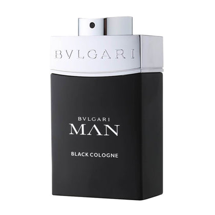 Bvlgari Man Black Colonge EDT Perfume For Men - 100ml