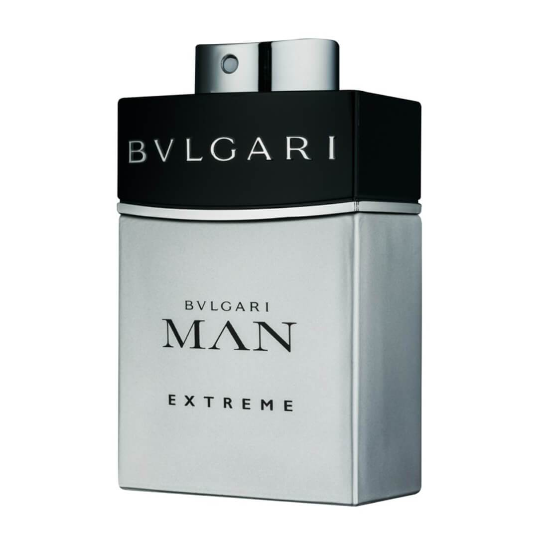 Bvlgari Man Extreme EDT Perfume For Men - 100ml