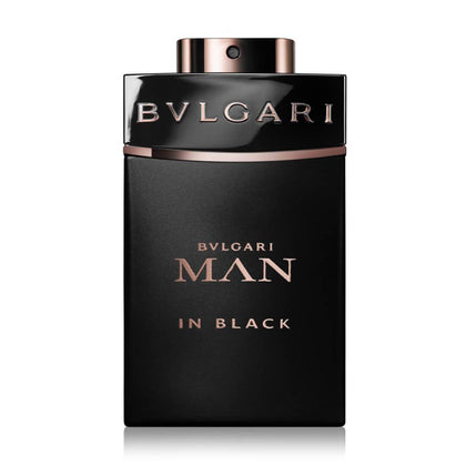 Bvlgari Man in Black EDP Perfume For Men - 100ml