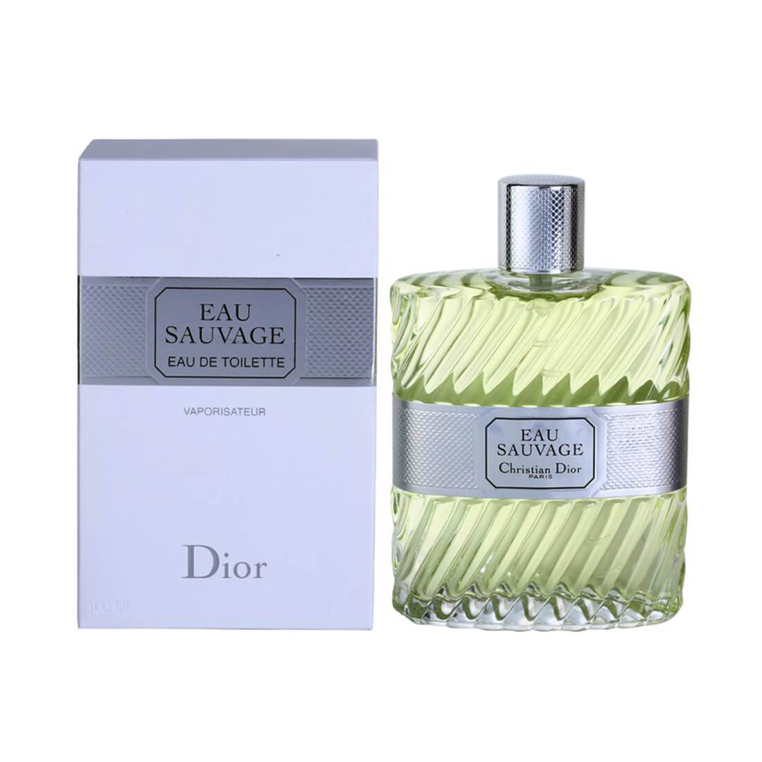 Christian Dior Eau Sauvage Eau De Toilette For Men - 100ml