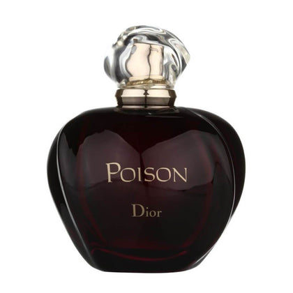 Christian Dior Poison Eau De Toilette For Women - 100ml