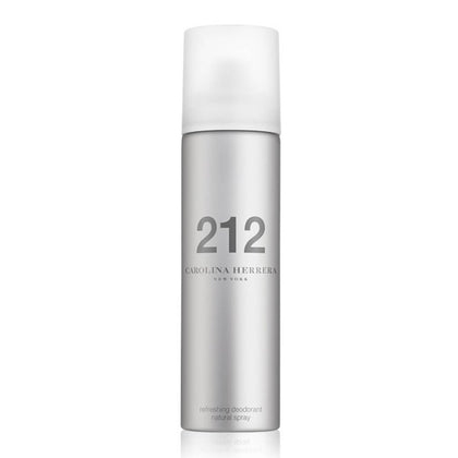 Carolina Herrera 212 NYC Deodorant For Women - 150ml