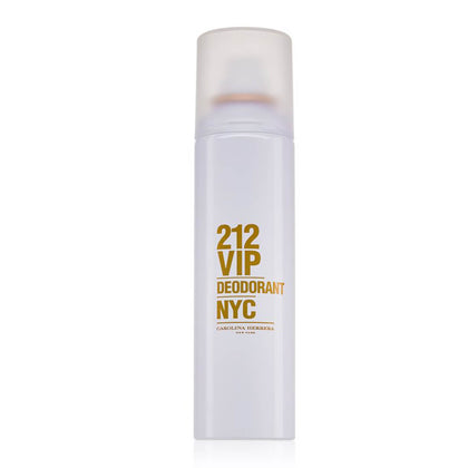 Carolina Herrera 212 VIP Deodorant For Women - 150ml