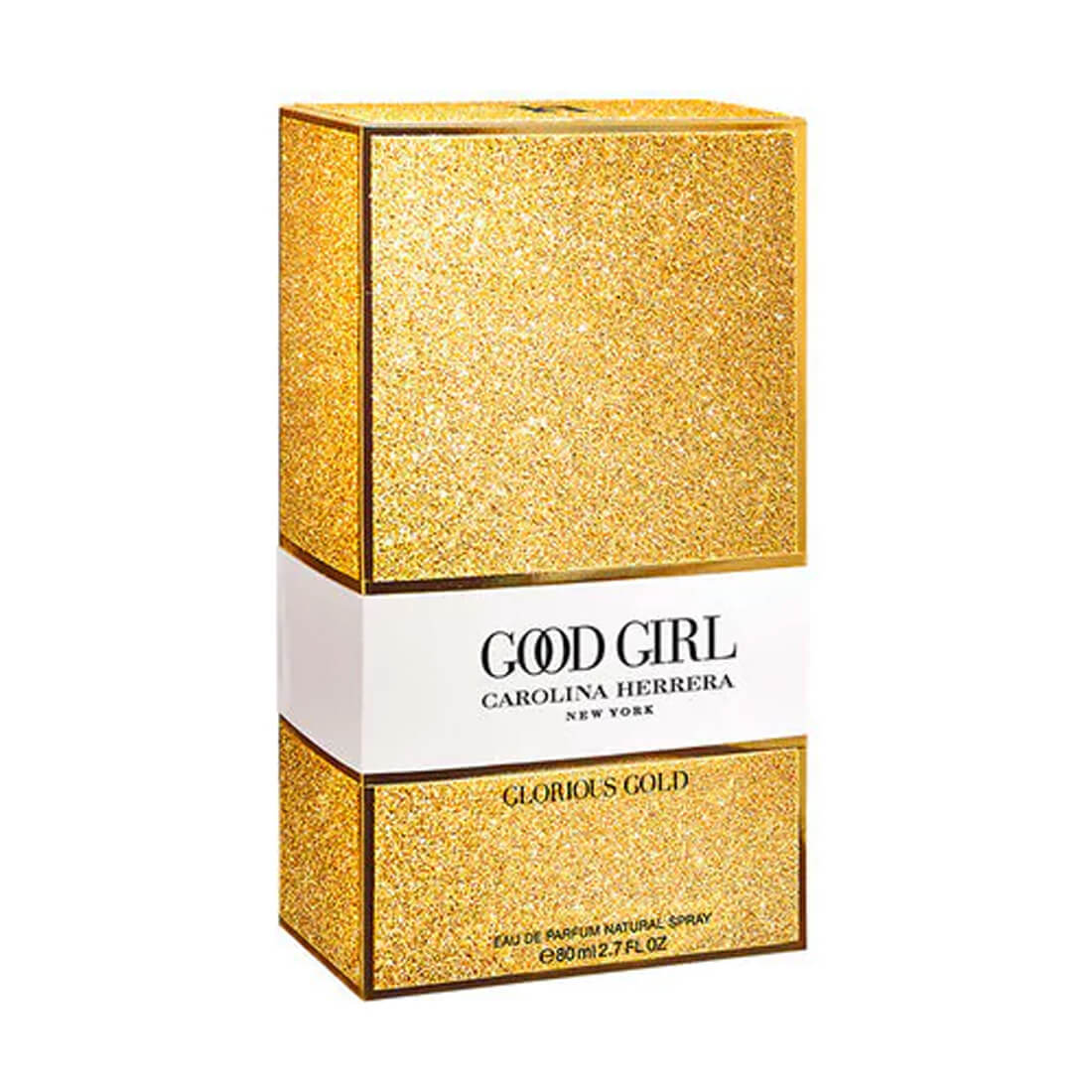 Carolina Herrera Good Girl Glorious Gold Collector Edition Eau De Perfume 80ml