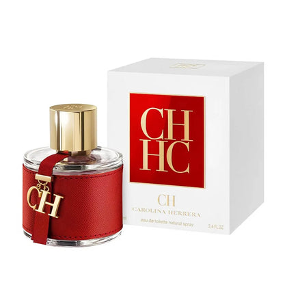 Carolina Herrera CH Women Eau De Toilette 100ml