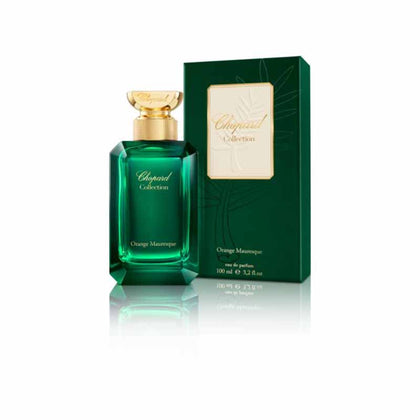 Chopard Collection Orange Mauresque Eau De Parfum 100ml