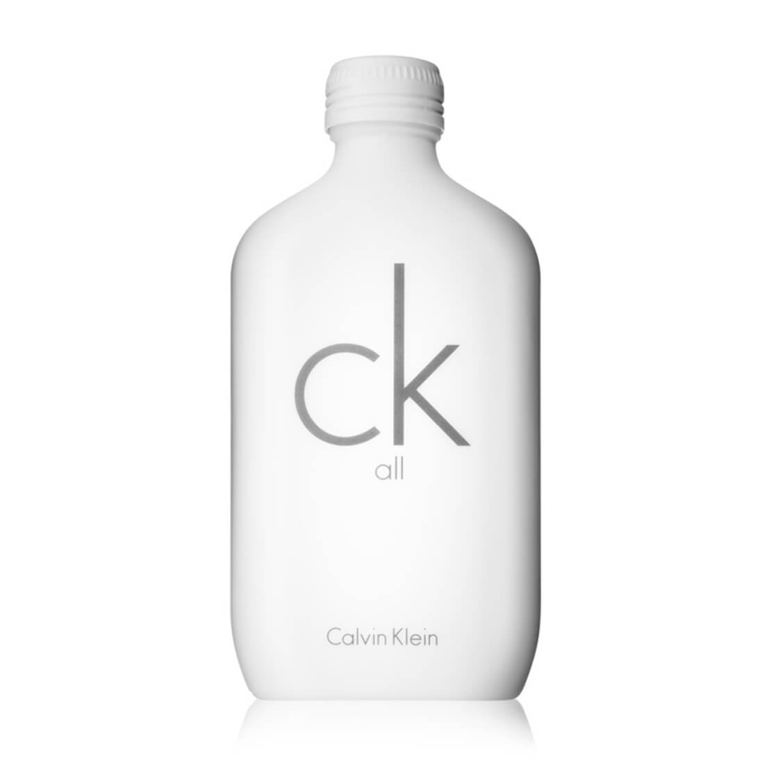 Calvin Klein CK All Eau De Toilette For Unisex 200ml