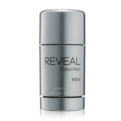 Calvin Klein Reveal Deodorant Stick (alcohol free) For Men 75g