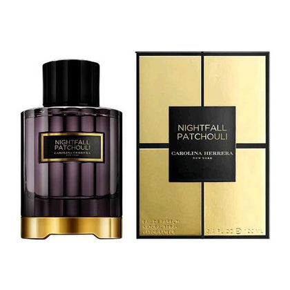 Carolina Herrera Nightfall Patchouli Eau de Parfum 100ml