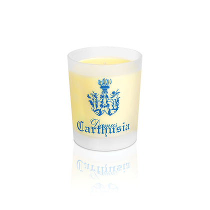 Carthusia Mediterrano candle 190 GM