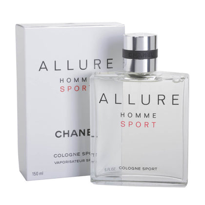 Chanel Allure Homme Sport Cologne Eau De Cologne Perfume For Men - 150ml