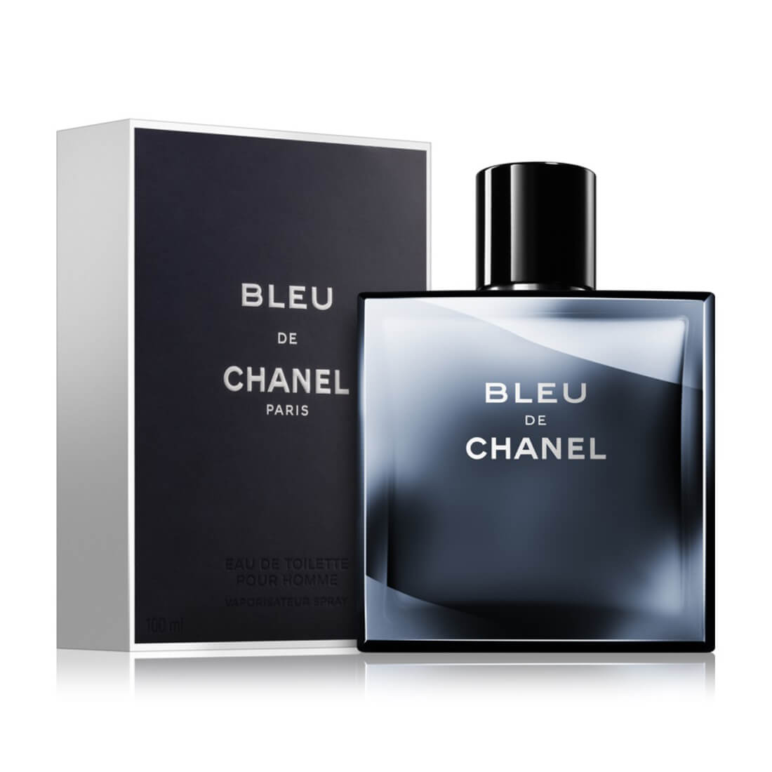 Chanel Bleu De Chanel Eau De Toilette For Men - 100ml