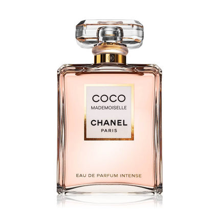 Chanel Coco Mademoiselle Intense Eau De Perfume For Women - 50ml