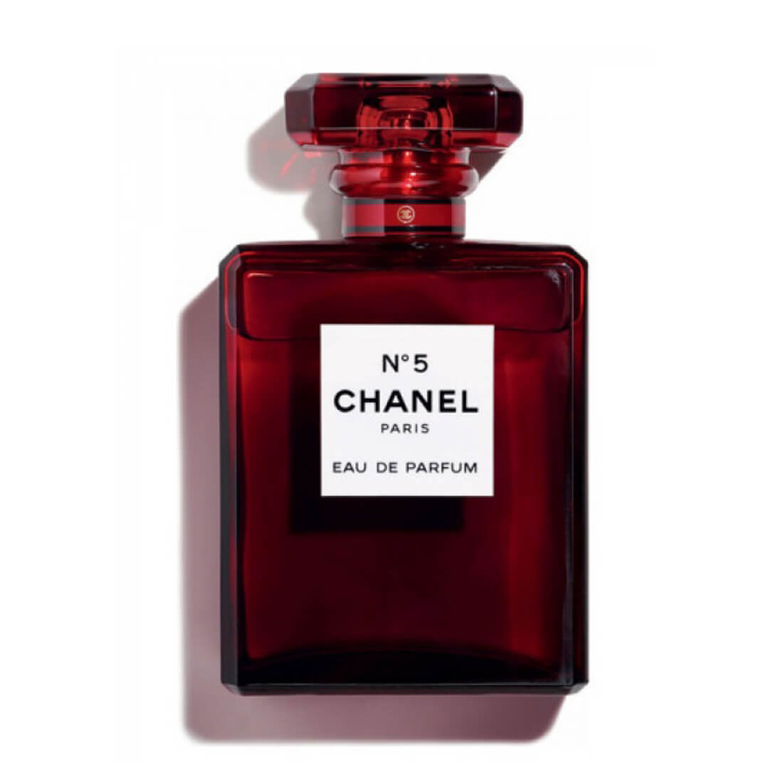Chanel N°5 Red Limited Edition Eau De Perfume 100ml