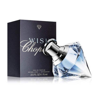 Chopard Wish Eau De Perfume For Women - 75ml