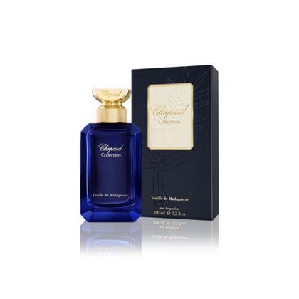 Chopard Collection Vanille de Madagascar Eau De Parfum 100ml