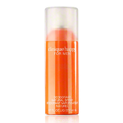 Clinique Happy Deodorant For Men - 200ml