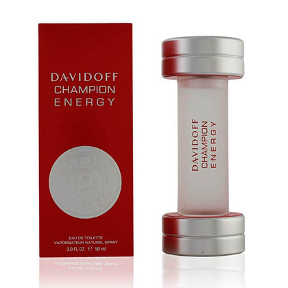 Davidoff Champion Energy For Men Perfume - 90ml