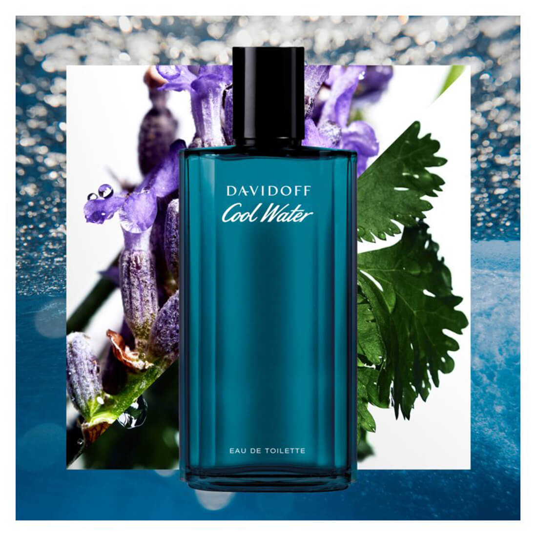 Davidoff Cool Water Gift Set For Men