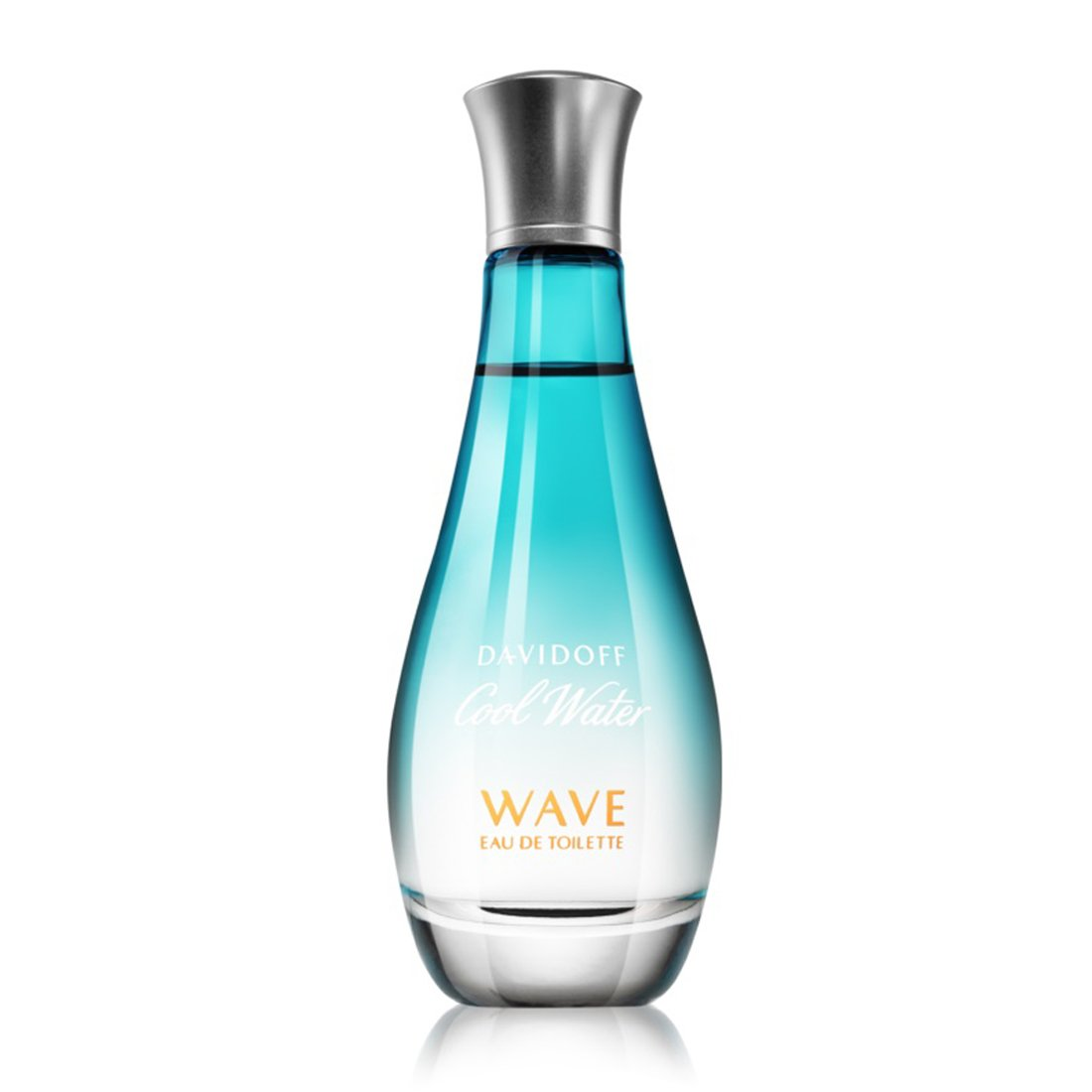 Davidoff Cool Water Wave For Women Perfume 100ml Fridaycharmcom